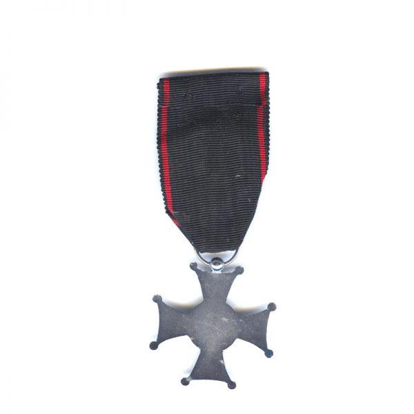 Cross  of Merit, Pro Etnostra Libertate Vestra 2