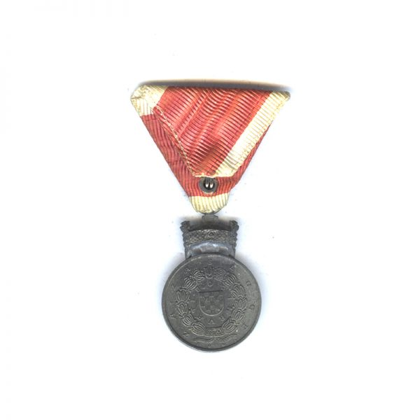 Order of the Crown of Zvonomir 2