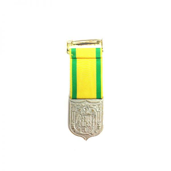 Civil War Wound Badge Franco 2