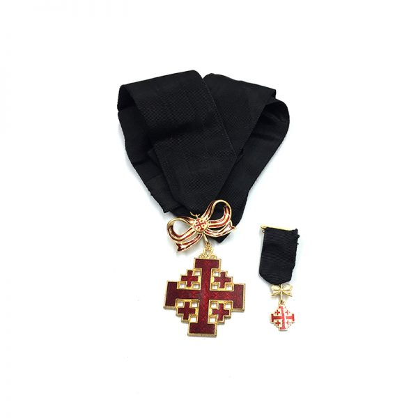 Order of the Holy Sepulchre of Jerusalem 1
