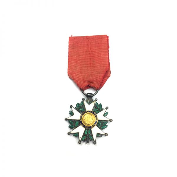 Legion D'Honneur 2nd Republic 1st type 1848-1851 Knight 1