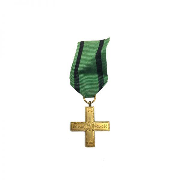 Partisans Cross 1939-1945 1