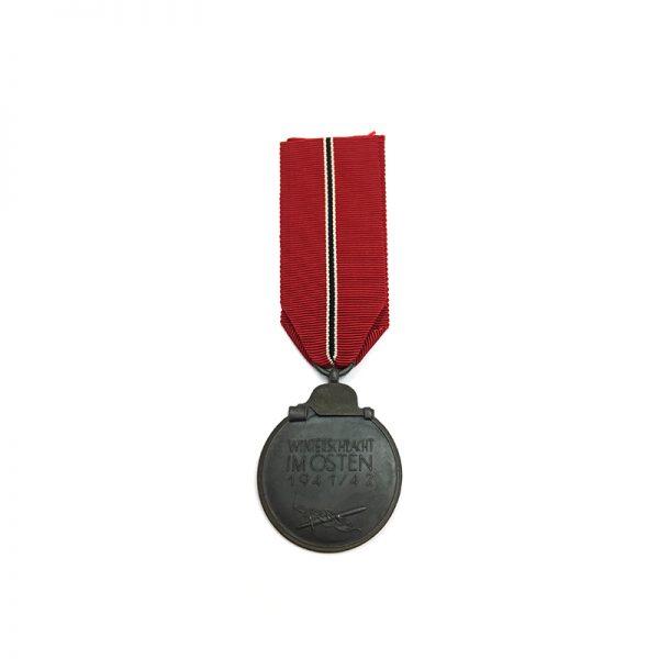 Eastern Front medal 1941/42 2