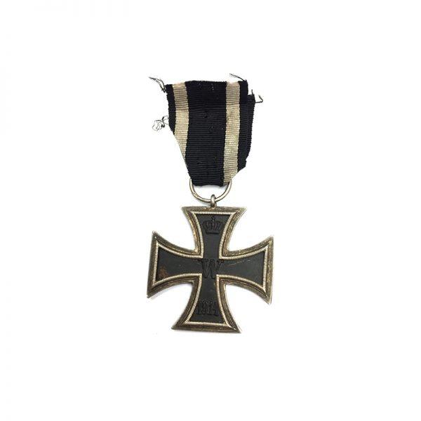Iron Cross 1914 2nd class 1