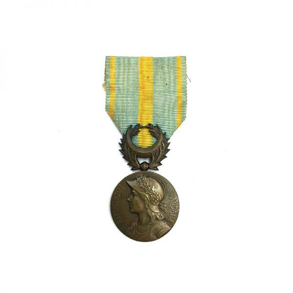 Moyen Orient Medal 1956 bronze 1