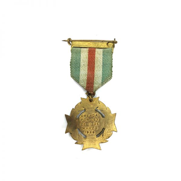 Cross for Perseverance  25 years  Military Long Service Cross 2