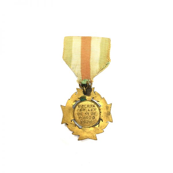 Cross for Perseverance  25 years Naval  Long Service Cross 2