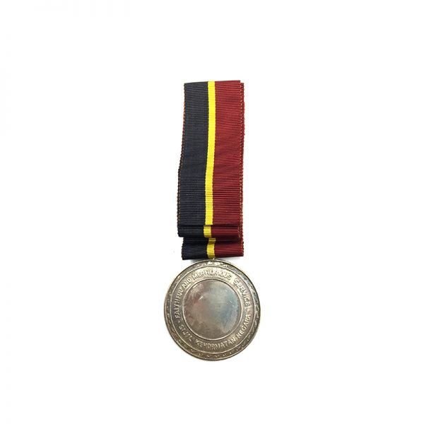 Faithful and Meritorious Service Medal 1946-1963 2
