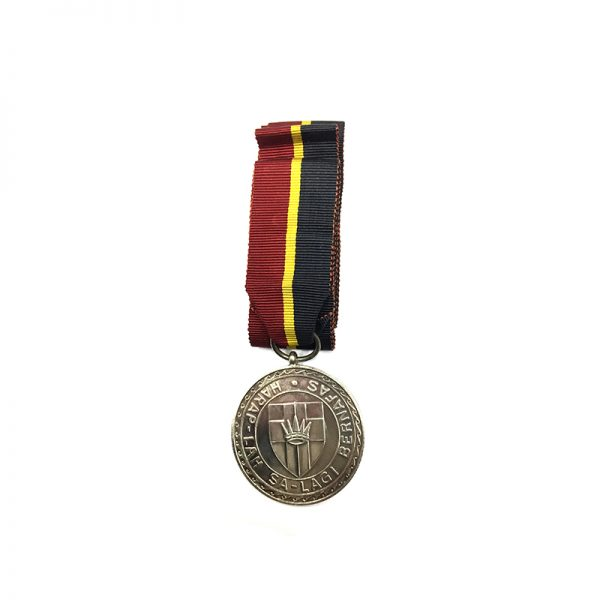 Faithful and Meritorious Service Medal 1946-1963 1