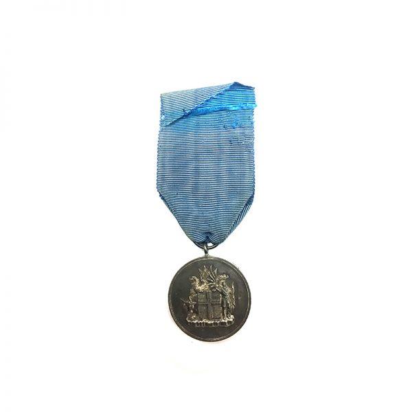 President of Iceland's Medal of Honour 2