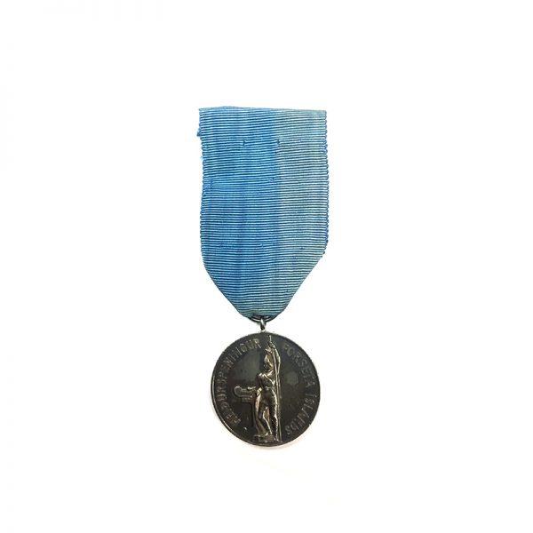 President of Iceland's Medal of Honour 1
