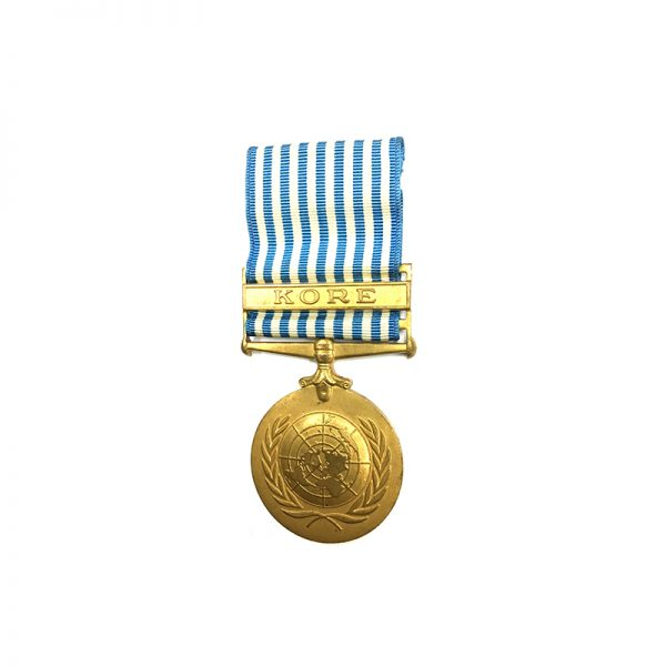 U.N.Korea 1