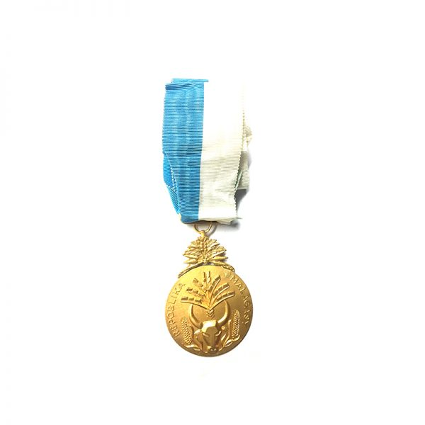 Order of National Merit Commander 1