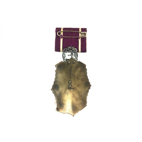 Order of Bishop Platon of The Estonian Orthodox Church 2