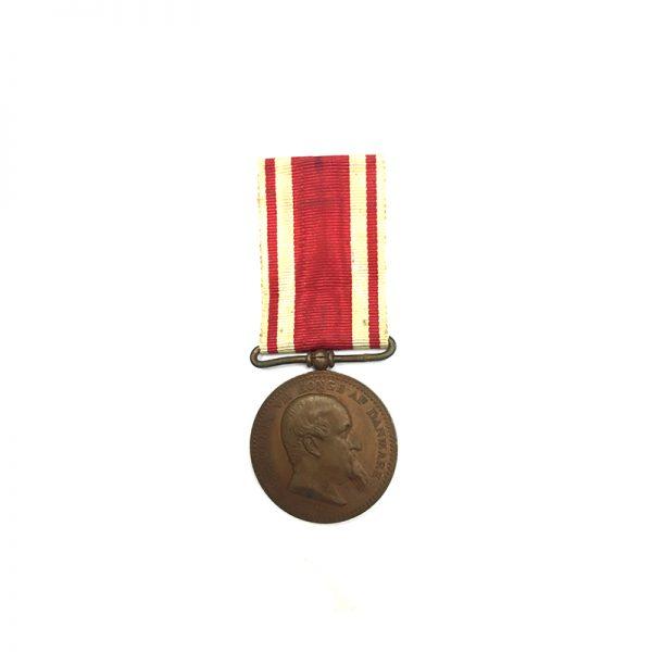 War medal 1848-1850 1