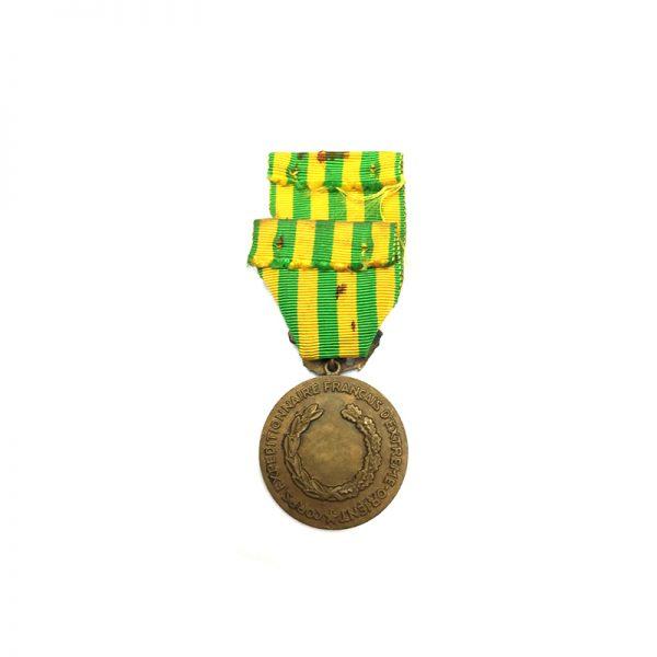 Indochina medal 2