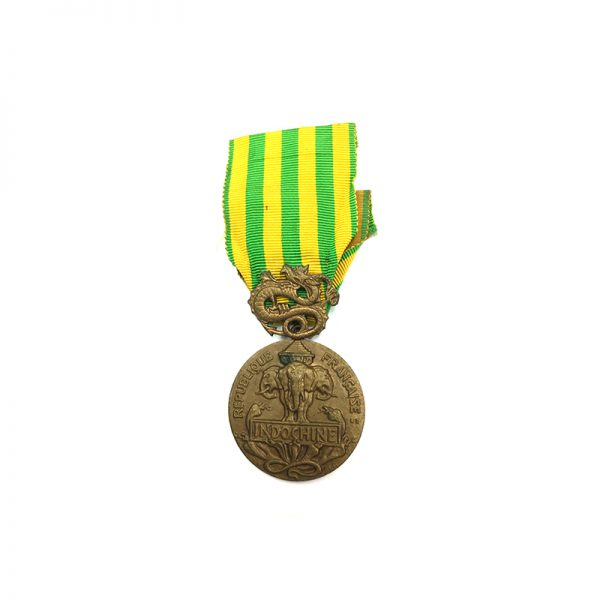 Indochina medal 1
