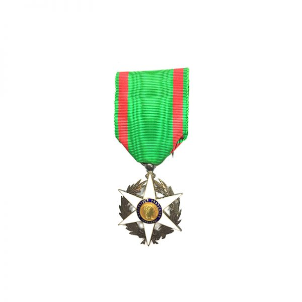 Order of Agricultural Merit Knight 1