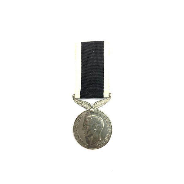 New Zealand  WW2 War Medal 1939-45 1