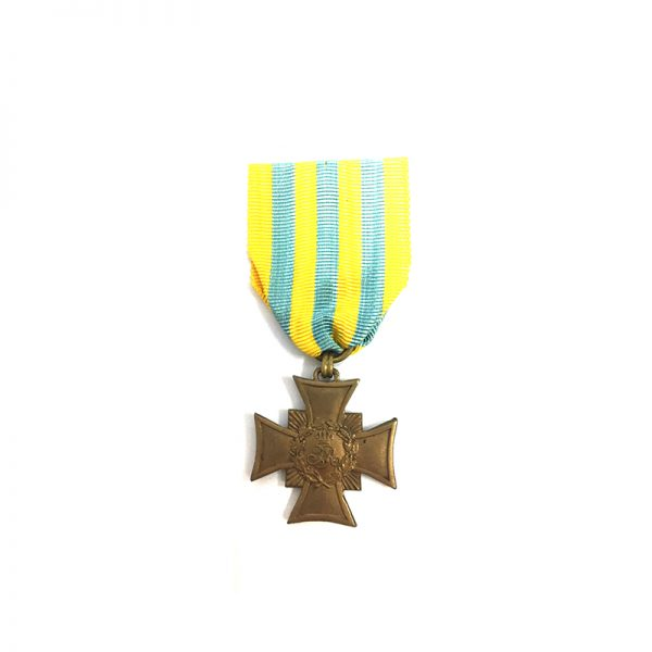 War Cross 1866 1