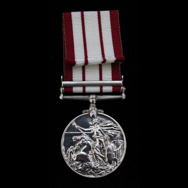 Naval General Service 1918-1962 2