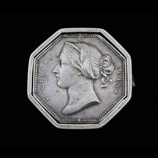 Arctic Medal 1818-1855 1
