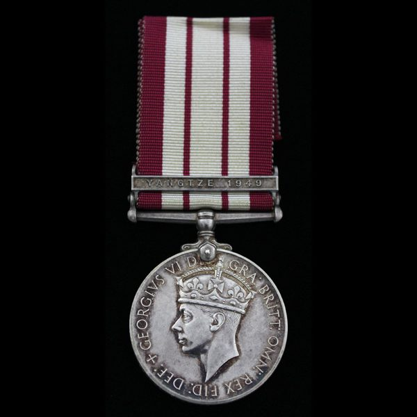 Naval General Service Medal 1