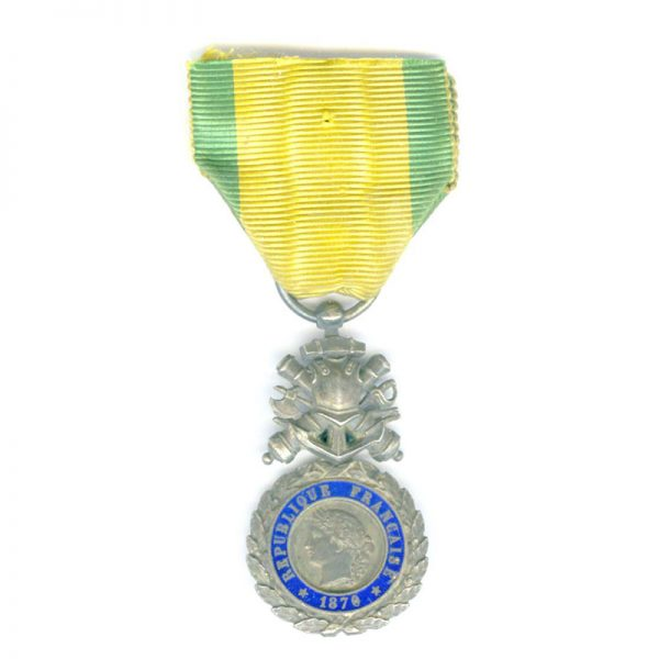 Medaille Militaire 3rd type 1