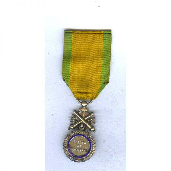 Medaille Militaire  5th  type 1870 2