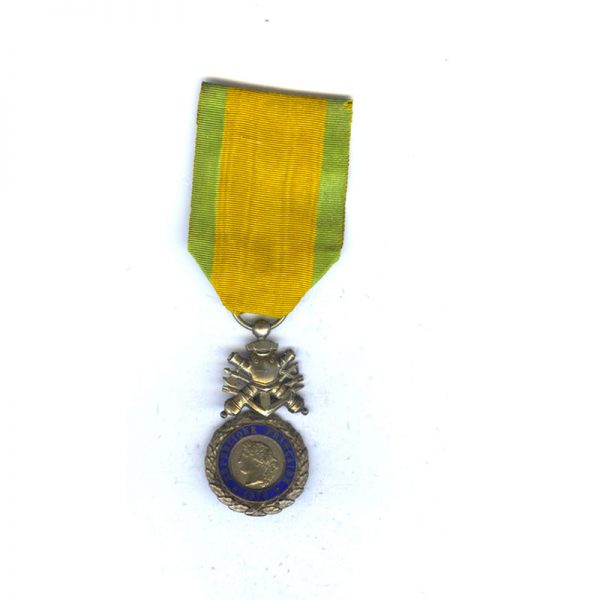 Medaille Militaire  5th  type 1870 1