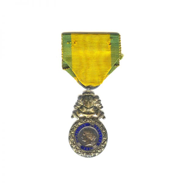 Medaille Militaire 3rd   type 1870 1