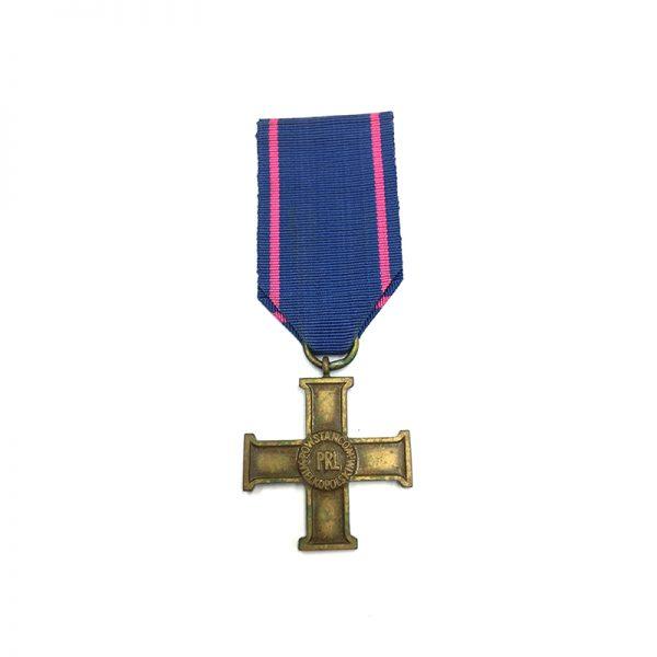 Wielkopolski Uprising Cross 1918-1919 2