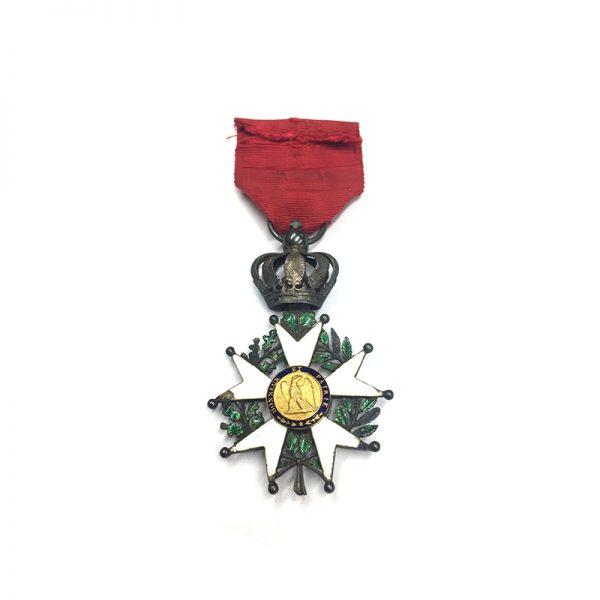 Legion D'Honneur Presidence 1851-1852 Knight 2