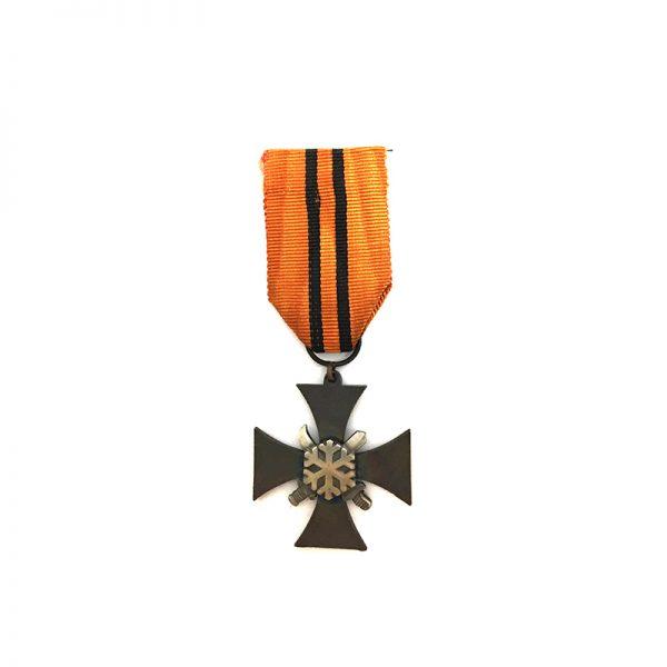 Keski Kannas 1939-1940 1