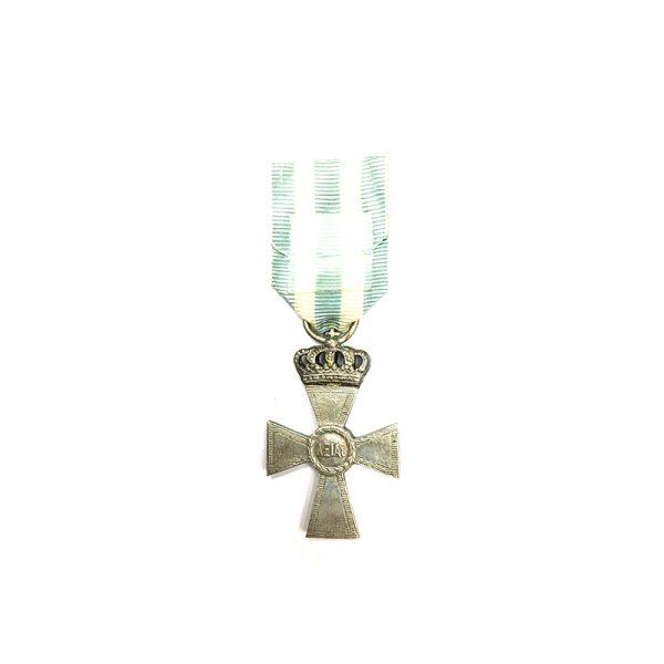 Cross of Valour  for the Gendarmerie 1946 2