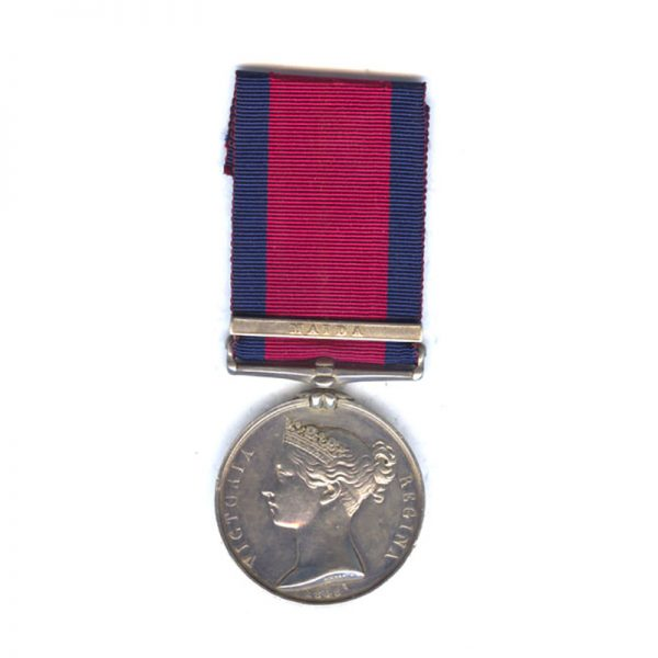 Military General Service Medal 1793-1848 1