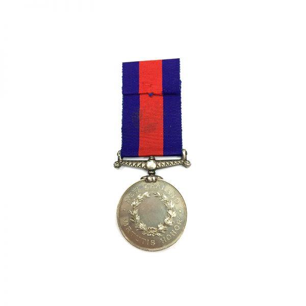 New Zealand War Bugler 68th Regt 2