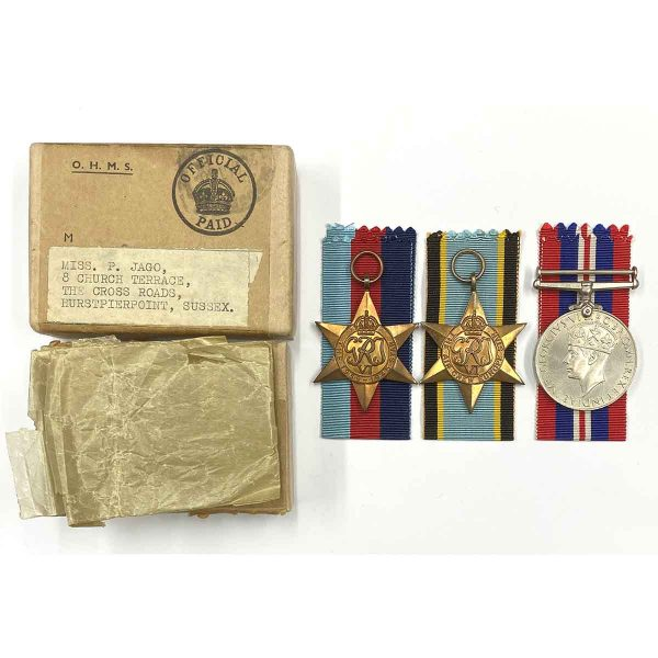Aircrew Casualty Group 149 Sqn 1942 1