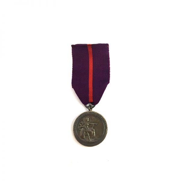 MBE Medal 1918 1