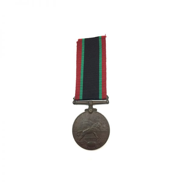 Khedive's Sudan 1910 Bronze 1