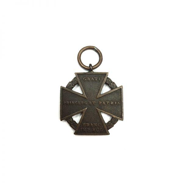 Cannon Cross 1813-1814 (n.r.) 2