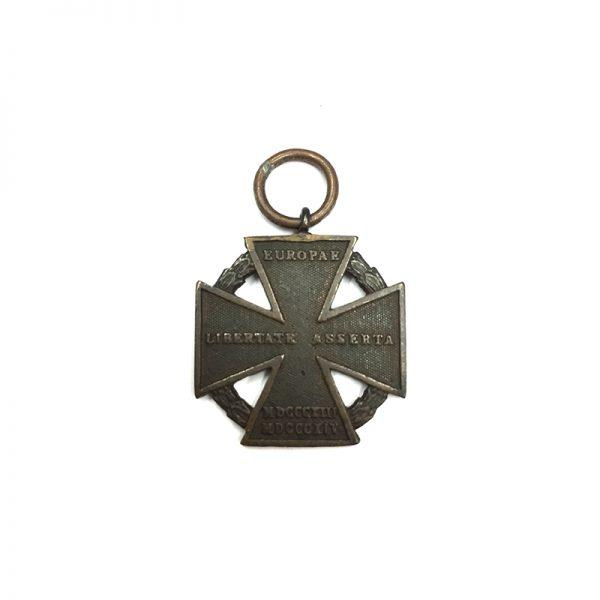 Cannon Cross 1813-1814 (n.r.) 1