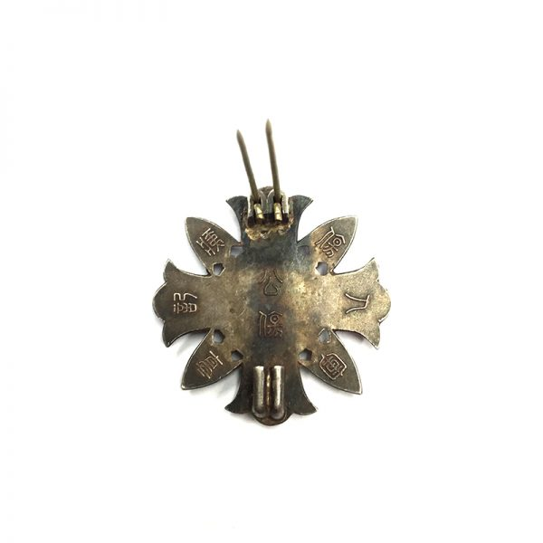 Military Wound badge  wounded in Battle 2