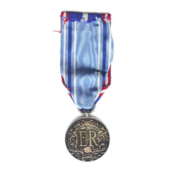 Royal Victorian Medal 2