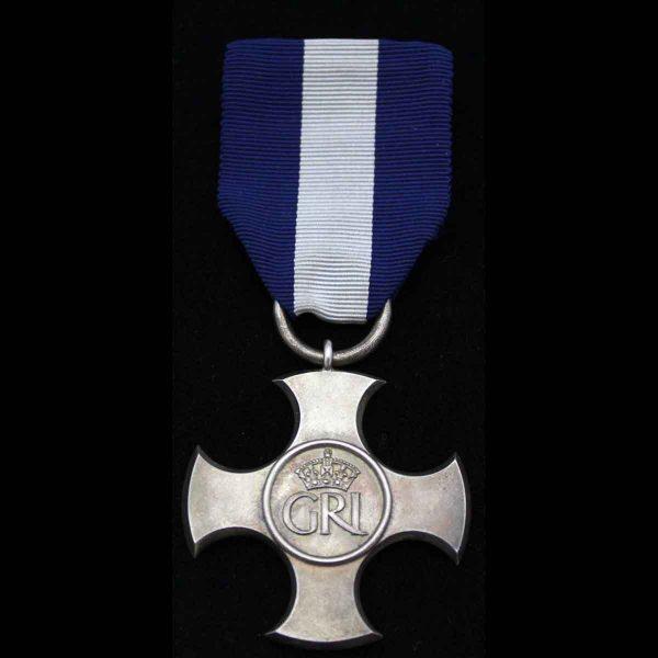 Distinguished Service Cross DSC 1944 1