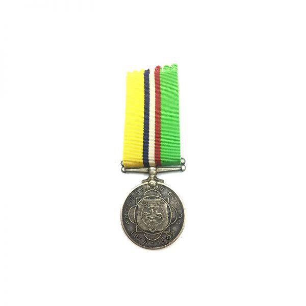 Anglo Boer Oorlog Medal 1