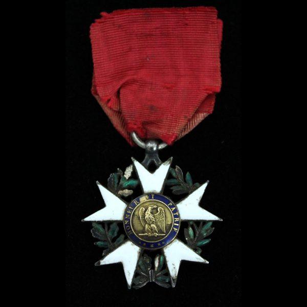 Legion D'Honneur  Knight  1st Empire 1st type 2
