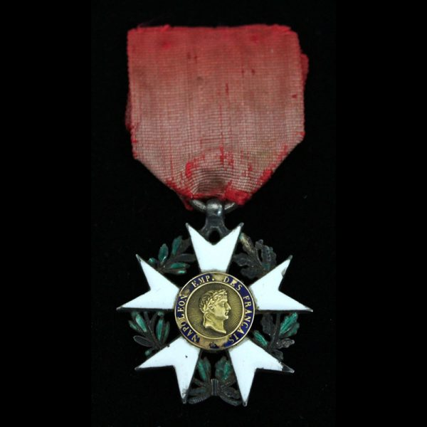 Legion D'Honneur  Knight  1st Empire 1st type 1