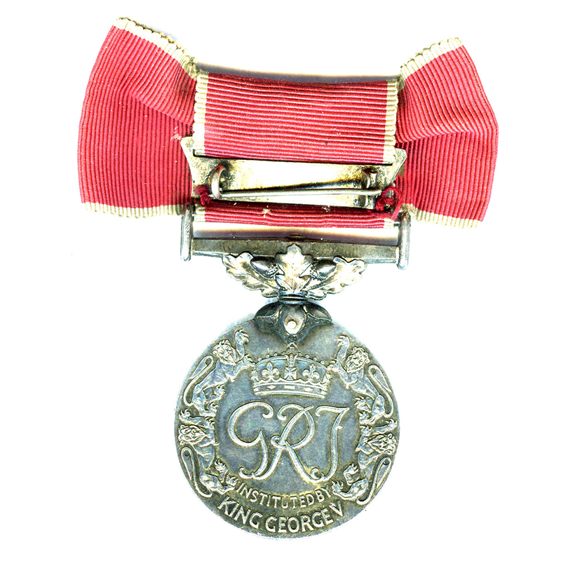 British Empire Medal Vickers-Armstrong Ltd 2