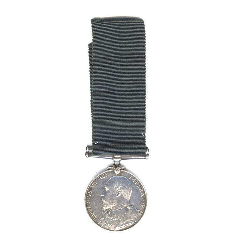 Volunteer LS GC Devon Regiment 1